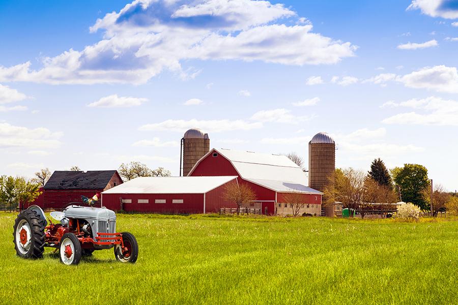 farm insurance coverage oregon graybeal group
