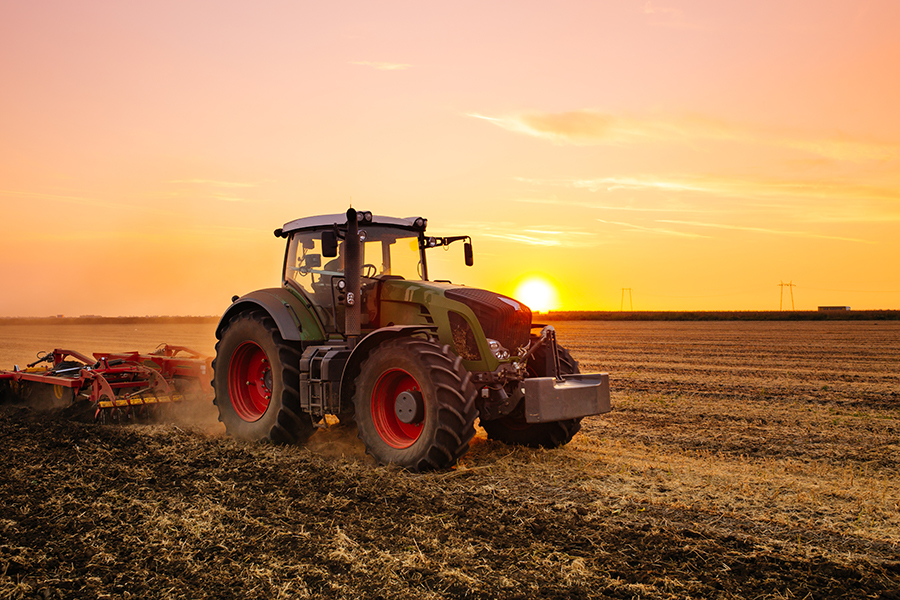 farm machinery hazard insurance graybeal
