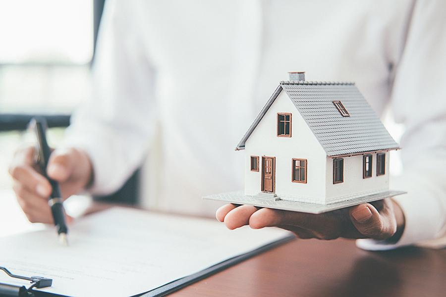 homeowner's insurance oregon graybeal group