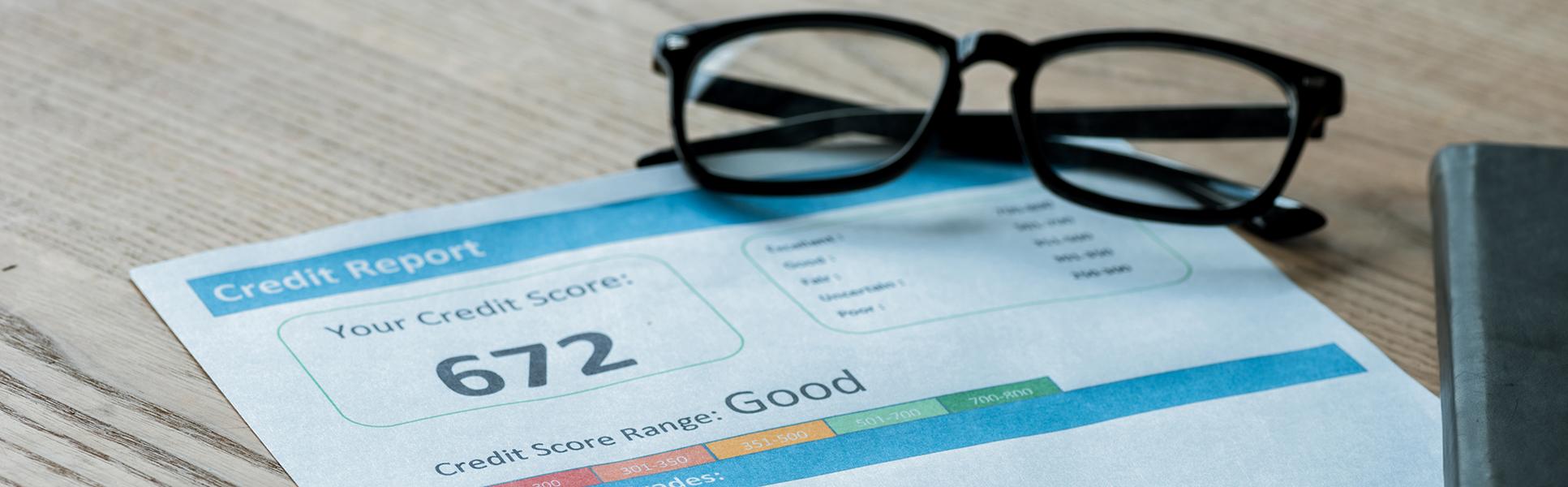 fair credit reporting act oregon