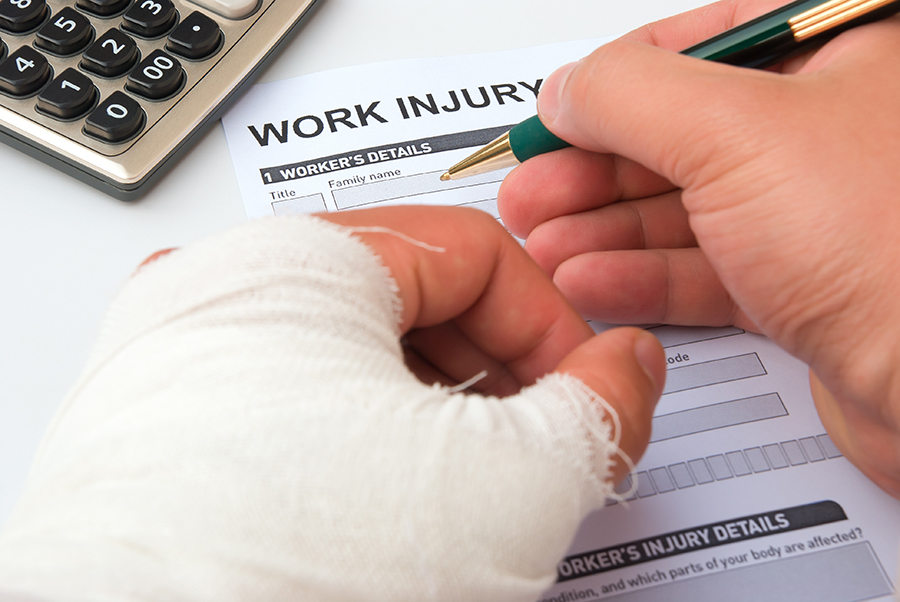 worker's compensation insurance oregon