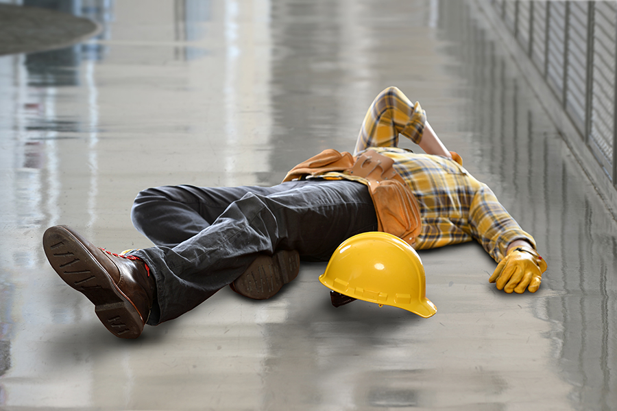worker's compensation for injury oregon
