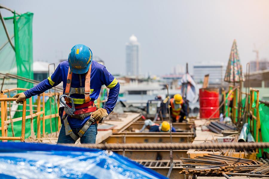 worker's compensation insurance in oregon