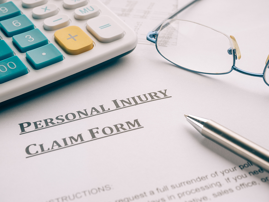 personal injury protection graybeal group