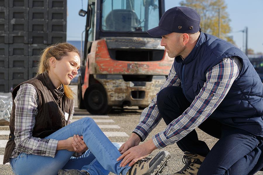 injury worker oregon workers compensation