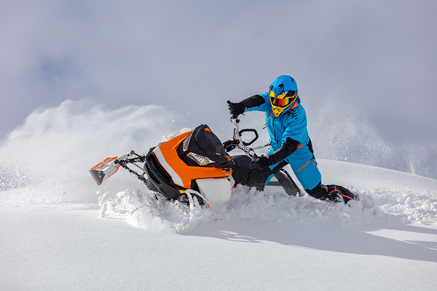 snowmobile powersports insurance